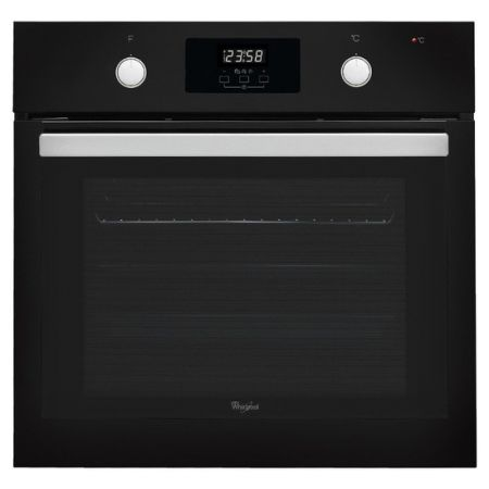 Electric Built in Oven AKP 745 NB Whirlpool