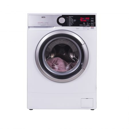 Washing Machine AEG L6SE27SRE 7 kg
