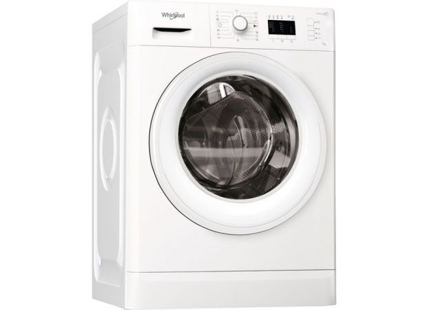 Washing Machine Whirlpool FWSL 61052 W 6 kg