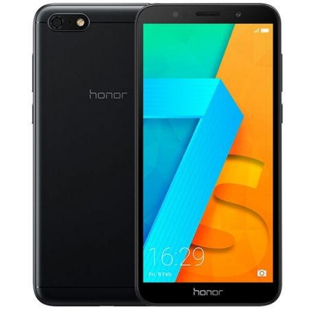 HONOR 7S 16GB RAM 1GB Black