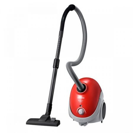 Vacuum Cleaner Samsung VCC5251V3R/XEV 1800W Red