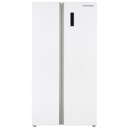 Side-by-side Refrigerator Kuppersberg NSFT 195902 W