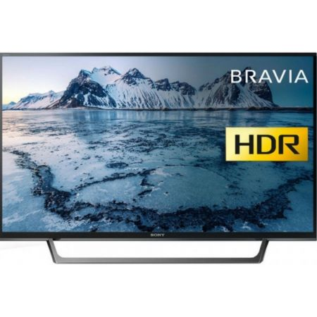 Smart TV Sony KDL32WE613BR HDR 32 inch (81 HD Ready (1366 X 768)