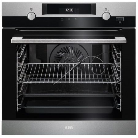 Electric Built in Oven AEG BPK556320M
