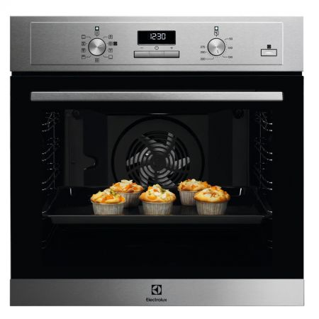 Electric Built in Oven Electrolux OED3H50X