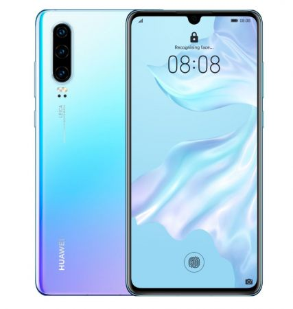 Huawei P30 128GB RAM 6GB Breathing