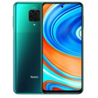 Xiaomi Redmi Note 9 Pro (Global version) 64GB RAM 6GB Green