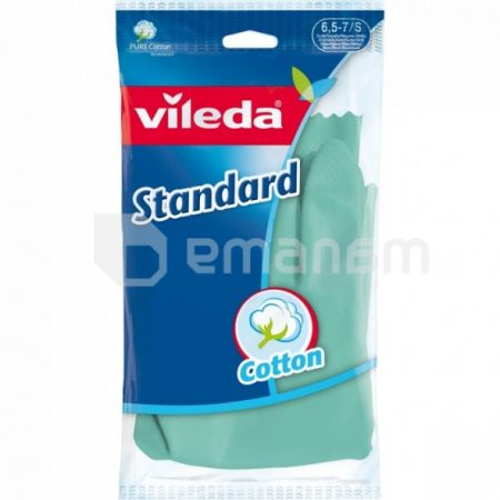 Gloves VILEDA 117043 S Germany
